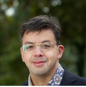 Peter Oei oprichter van Eco Consult